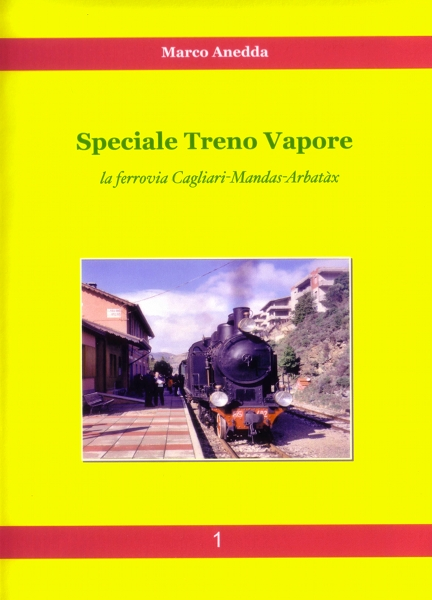 Speciale Treno Vapore 2