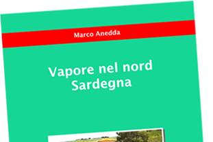 Vapore nel nord Sardegna 1